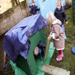 Nursery Playground Apparatus in Torfaen 1