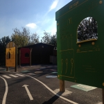 EYFS Nursery Framework in Austerlands 8