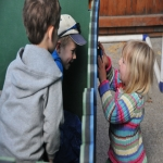 EYFS Language and Communication in Abbots Ripton 5