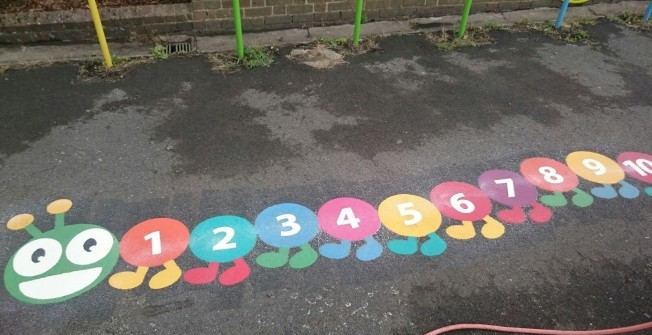 Early Years Maths Activities