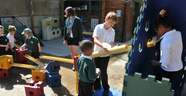 Nursery Listening and Attention in Abbess End