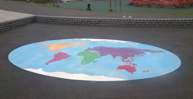EYFS Activities for Understanding the World in Aberdour